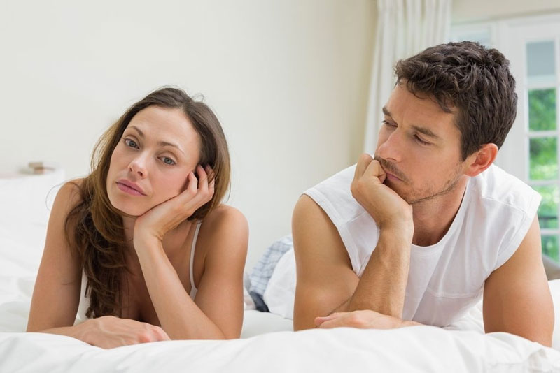 What are the medical causes of low libido